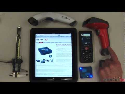 Leica disto d8 laser distance meter with ipad iphone ipod touch