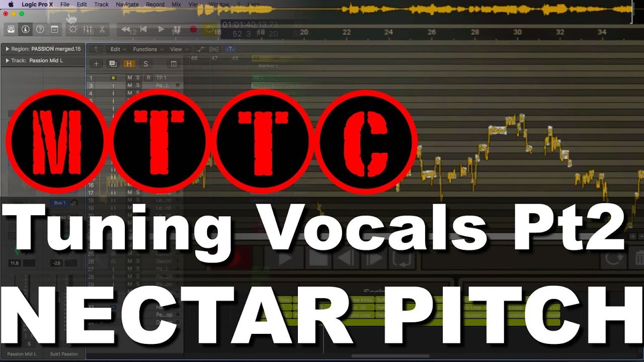 💌 Izotope nectar 2 pitch editor download | Buy Vocals in