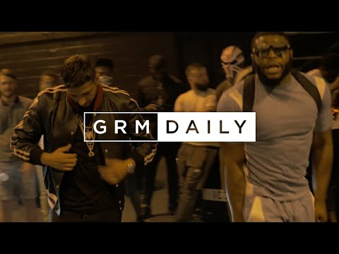 Young Rem Ft. Escobars - Dat Way [Music Video] | GRM Daily