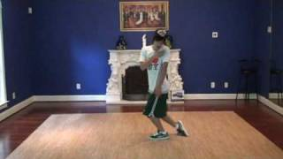 kk huang   like a g6 by the far east movement dance choreography