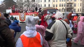Берлинский карнавал-2016(, 2016-01-31T22:17:01.000Z)