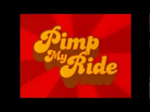 Pimp My Ride Intro Video [With Subtitles]
