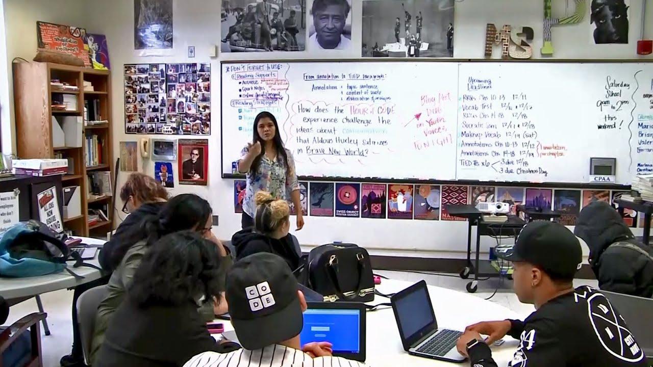 Oakland Educators Reject Proposal to Arm Teachers