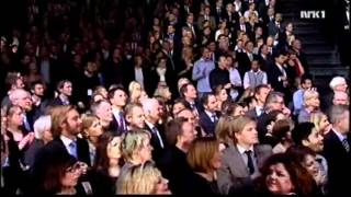 Donna Summer - Hot Stuff (Live 2009)