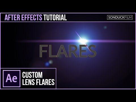 after effect lens flare plugin free download