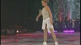 2011 Ekaterina Gordeeva / Unforgettable Holiday Moments on Ice - Carol of the Bells