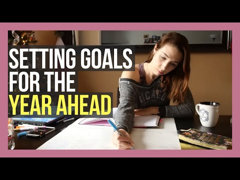 Year End Review & Goal Setting Session - My Process for Creating Your Dream Life!