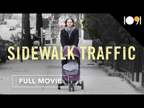 Sidewalk Traffic (FULL MOVIE)