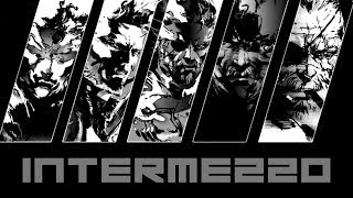 """Metal Gear Saga w/ Sabaku, Run ""Veterana"" - INTERMEZZO"