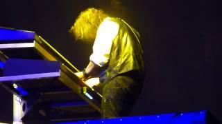 "Trans-Siberian Orchestra ""Piano Duel / Requiem"" 12-10-2014 Atlanta"
