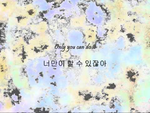 Boyfriend - 열쇠 (Soulmate) [Han & Eng]