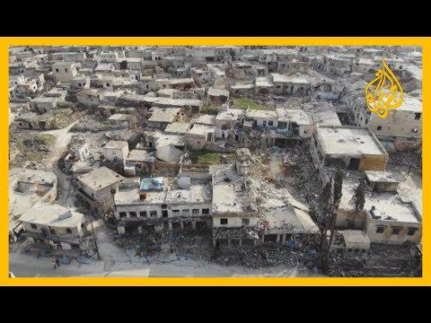 إدلب كتلة نار عسكريا وسياسيا  - نشر قبل 6 ساعة
