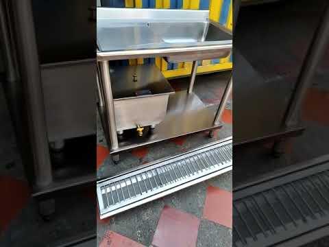 Aceros y Gas Fabio Forero | Fabricación de equipos y productos en Acero