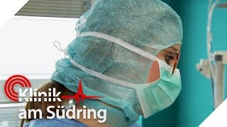 Unter Quarantäne: Patientin könnte ganze Klinik töten! | Klinik am Südring | SAT.1 TV