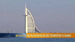 Dubai, arguably Africa's most loved tourist destination