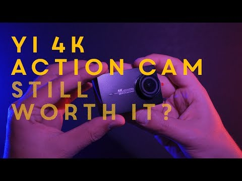 Yi 4K Action Camera  - 1 Year later - Still worth it? Xiaomi Yi 2 4K
