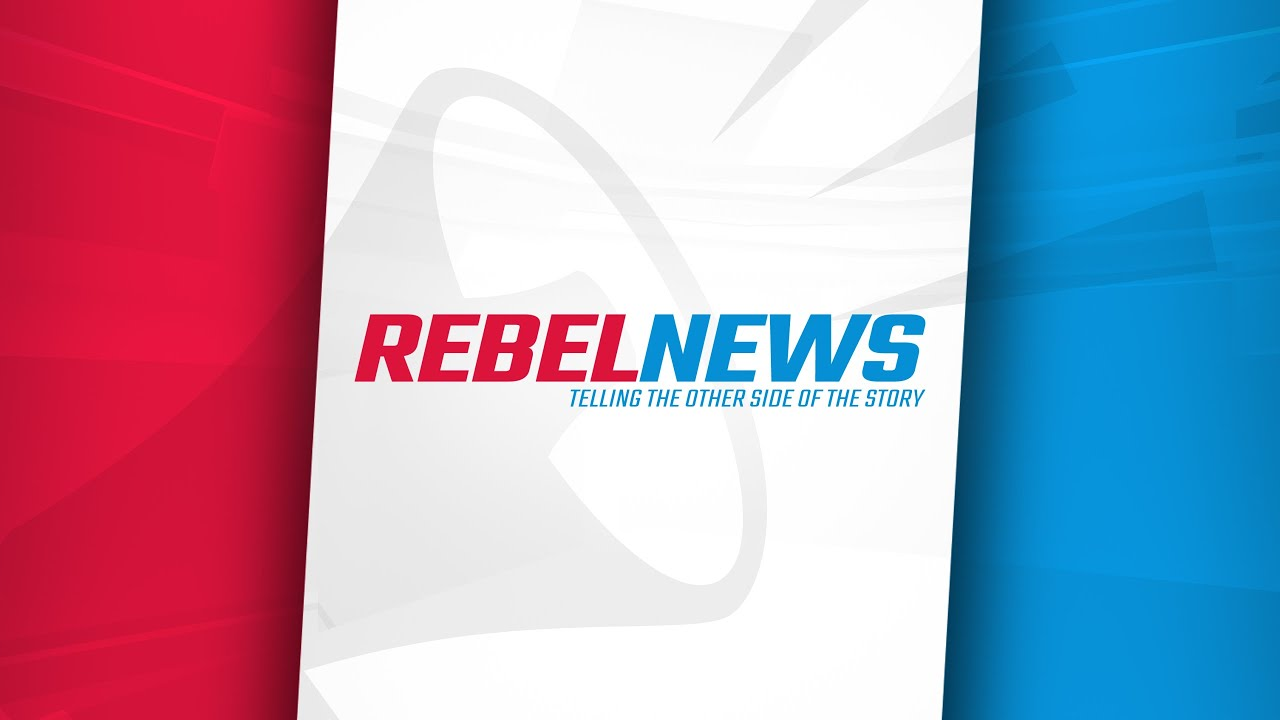 Watch Rebel News on Youtube