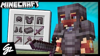 The BEST Way To Find Netherite - Minecraft 1.16 Let's Play