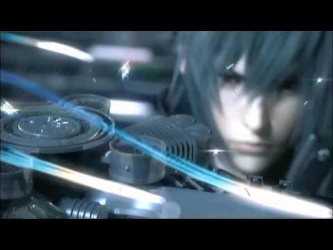 Final Fantasy Versus XIII - O Verona (New Audio)