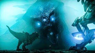 Ark: Extinction!  НОВОЕ DCL! ПРИРУЧАЕМ НОВЫХ ТОП ДИНО! РАЗВИТИЕ ДО МЕХОВ! ► Ark: Extinction