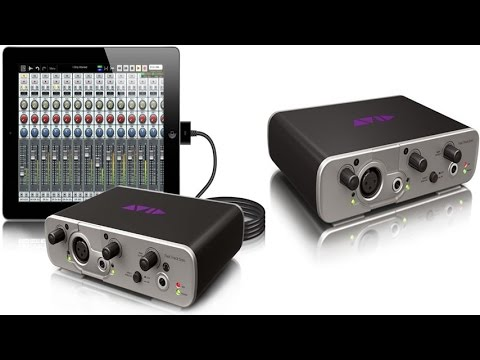avid fast track solo channel audio interface personal recording system for mac pc and ipad. Black Bedroom Furniture Sets. Home Design Ideas