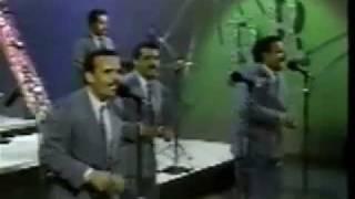 Gilberto Santa Rosa En Vivo (1987) - Me Gustas - WapaTV