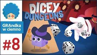 Dicey Dungeons PL #8 [1/2]   KILL THE WIT... zaraz, to nie ta gra :v