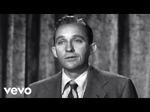 Bing Crosby - Silent Night [sent 936 times]