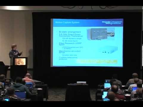 GRCon12: Valenta - GNU Radio as a Research and Development Tool for RFID Applications