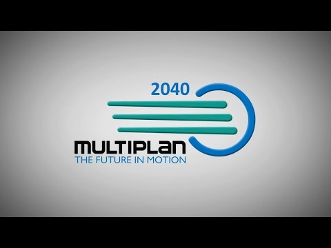 Mississippi's 2040 Long-Range Transportation Plan