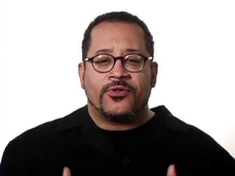 Michael Eric Dyson: Dr. King's Last Speech