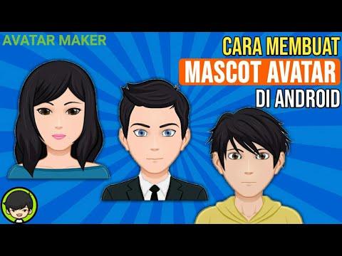 cara-membuat-mascot-avatar-secara-instant-di-android