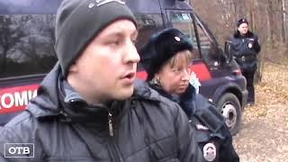 Екатеринбуржец осуждён пожизненно за убийство трёх женщин