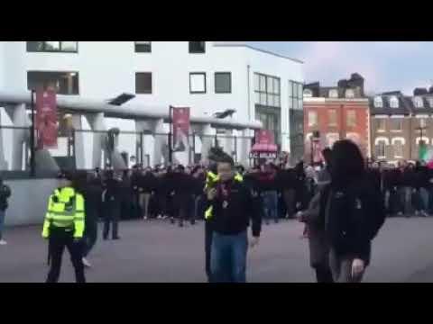 Chant baru AC milan, Milanisti wajib hafal