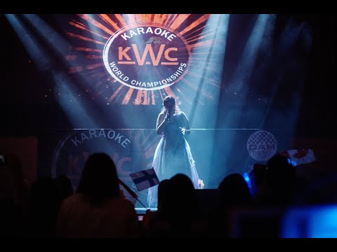 KWC 2018 - Day 1 (19.12.2018) - Karaoke World Championships