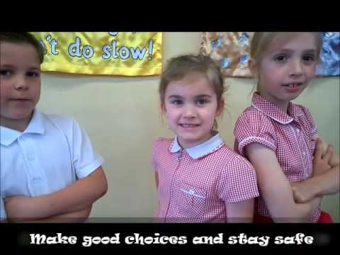 Our Online Safety Rap