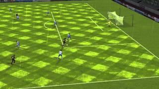 FIFA 14 Android - RCD Espanyol VS FC Barcelona Thumbnail
