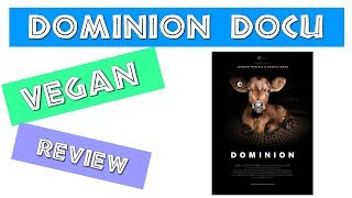 DOMINION Documentary Trailer, Reaction & Review - TVG