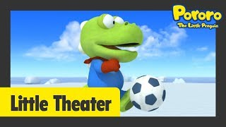 Let's play sports!(30mins)   Let's Go out and play   Kids movie   Animated Short   Pororo mini movie