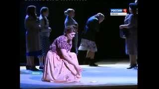 Московский режиссер поставит в Пензе оперу «Травиата» на русском языке