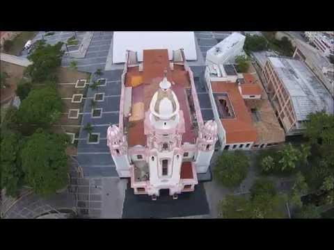 Panteon Nacional de Venezuela en Caracas