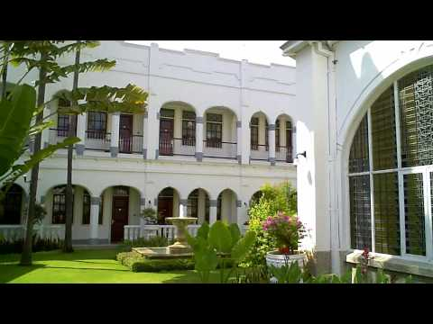 Java Surabaya hotel Majapahit (voorheen Oranje Hotel)