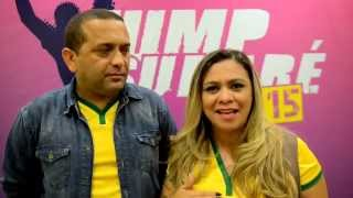 JUMP Sumare 2015 - Mensagem dos Aps Monteiro e Lene