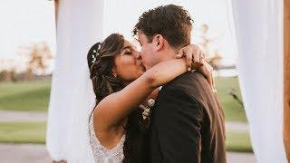 WE'RE MARRIED! Natalie & Dennis ♡ thumbnail