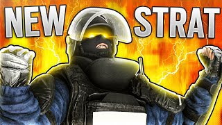 The Godlike ROOK STRAT in Rainbow Six Siege