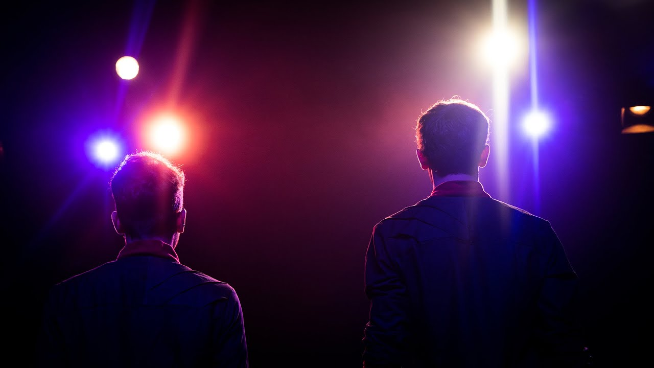 Duo One Line - Diabolo Teaser