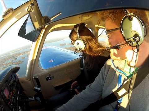 Archipelago flight