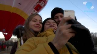 """Легче Воздуха: Документальный Фильм """"Первый Полет"""""""