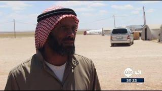 سائقو الشاحنات في سوريا يعيشون ظروفا صعبة ومعاناة من النظام وداعش