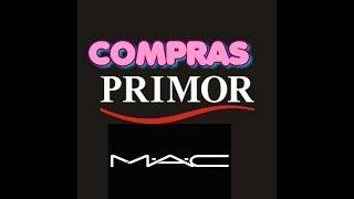 COMPRAS PRIMOR Y MAC